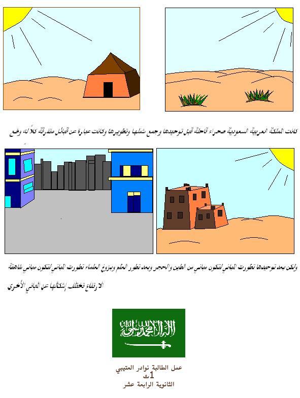 التطور العمراني
